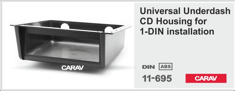 CARAV 11-695