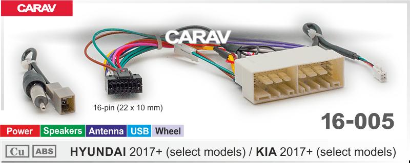 CARAV 16-005
