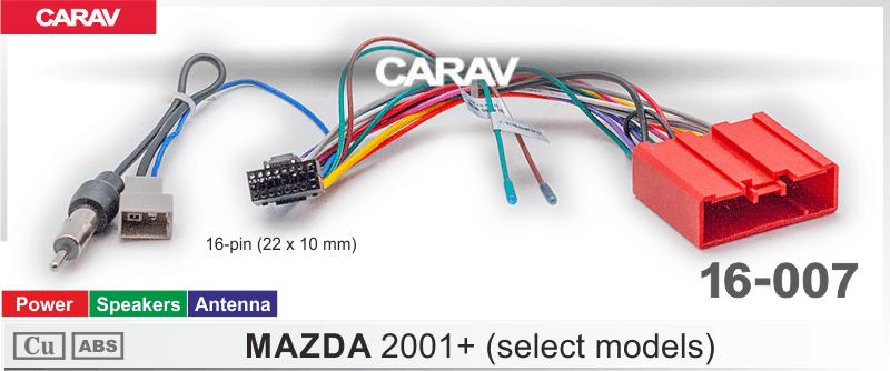 CARAV 16-007