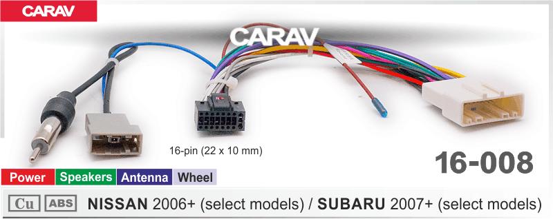 CARAV 16-008