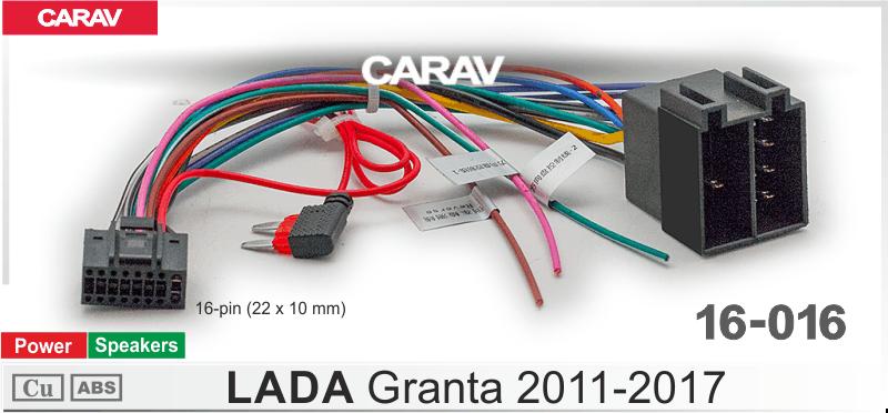 CARAV 16-016