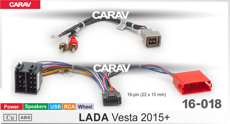 CARAV 16-018