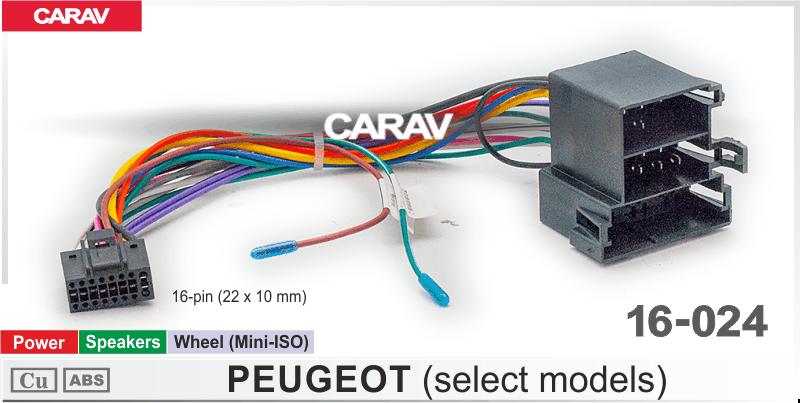 CARAV 16-024
