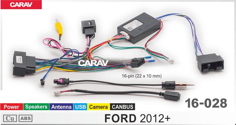 CARAV 16-028