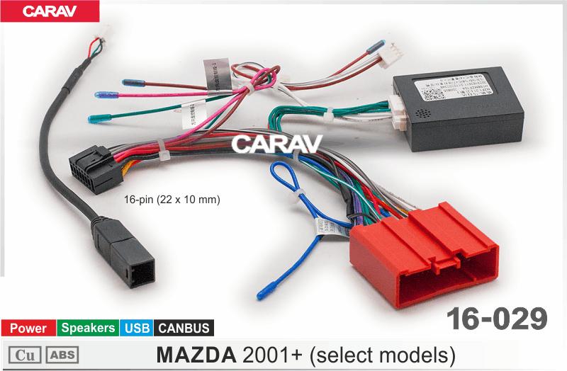 CARAV 16-029