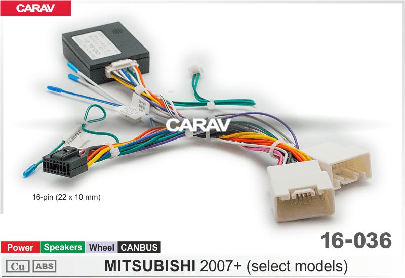 CARAV 16-036
