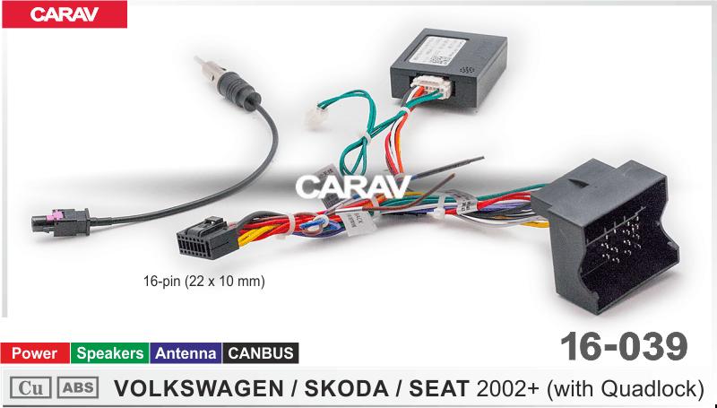 CARAV 16-039