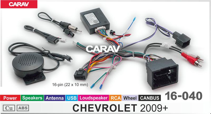 CARAV 16-040