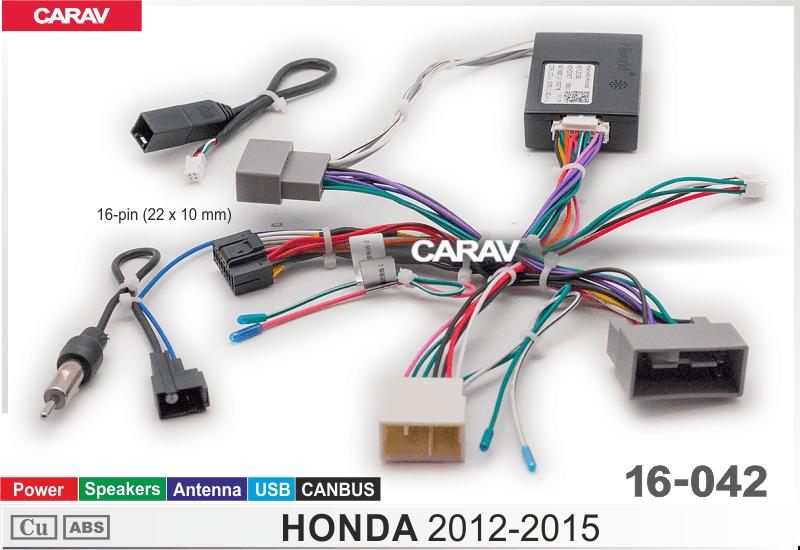 CARAV 16-042